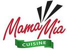 Mamamia Cuisine Logo