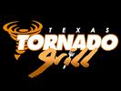 Texas Tornado Grill Logo