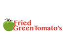 Fried Green Tomato's Logo