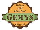 Gemys Logo