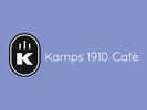 Kamps 1910 Cafe Logo