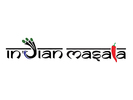 Indian Masala Logo