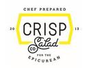 Crisp Salad Company Logo