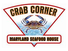 Crab Corner Maryland Seafood House Logo