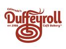 Duffeyroll Cafe Bakery Logo