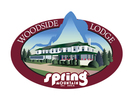 Woodside Lodge Logo