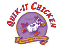 Quik-It Chicken Logo