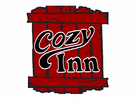 The Cozy Inn Bar & Grill Logo