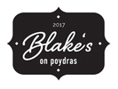 Blake's on Poydras Logo