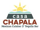 Casa Chapala Mexican Grill Logo