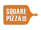 Square Pizza Co Logo