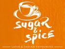 Cafe Sugar and Spice Logo