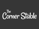 The Corner Stable Logo