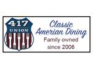 417 Union Logo