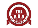 The Brook Kitchen and Tap Logo