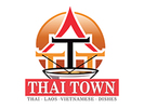 Thai Town Alaska Logo