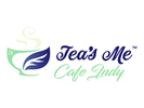 Tea's Me Cafe Logo