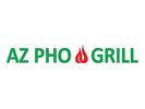 AZ Pho & Grill Logo