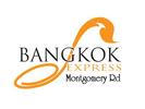 Bangkok Express Restaurant Logo