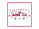 Magic City Sweet Ice Logo