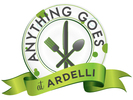 Anything Goes Ardelli Logo