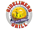 Sideliners Grill Logo