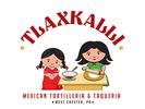 Tlaxkalli Mexican Tortilleria & Taqueria Logo