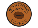 Boulevard Coffee Logo