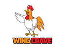 Wing Crave Logo