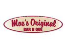 Moe's Original BBQ Logo