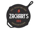 Zachary's BBQ Co Logo