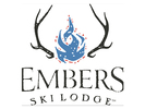Embers Ski Lodge Logo