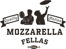 Mozzarella Fellas Logo