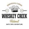 BG Whiskey Creek Hideout Logo