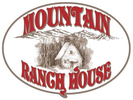 Mountain Ranch House Logo