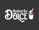 Dolce Italian Ice Logo