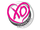 XO Coffee Company Logo