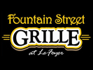 Fountain Street Grille Logo