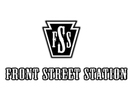 Front Street Station Logo