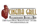 Alameda Cinema Grill Logo