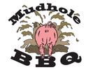 Mudhole BBQ Logo
