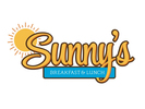 Sunny's Breakfast & Lunch Logo