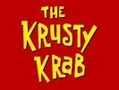 Krusty Krab Logo