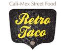 Retro Taco Logo