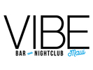 Vibe Bar Nightclub Logo