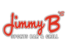 Jimmy B's Bar and Grill Logo