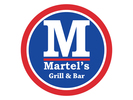 Martel's Grill Logo