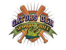 Gators Den Logo