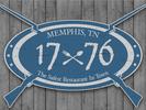 1776 Deli & Eatery Logo