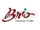 Brio Tuscany Grille Logo